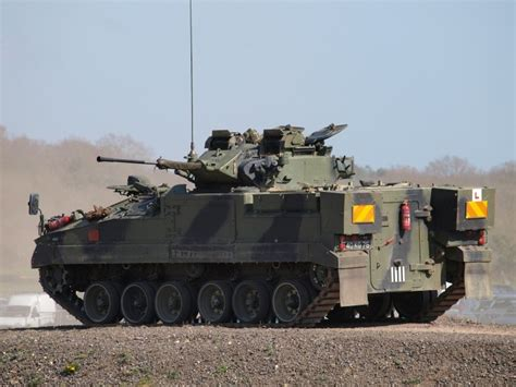 Vehicle No Address Search Vehicle Photos Picture Of Warrior Infantry Fighting Vehicle