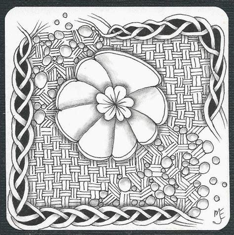 zentangle pattern dyon 17 best images about zentangles on pinterest zentangle