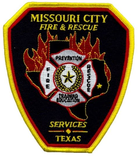 rescue missouri departments ms