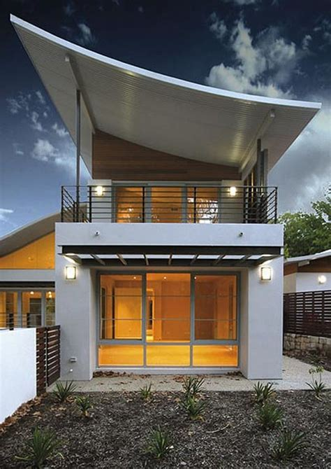 Modern Roof Design | 12 radical modern roof designs visual remodeling blog fixr