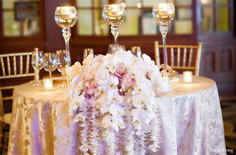 Sweetheart Tables vs. Head Tables ? Behind The Wedding