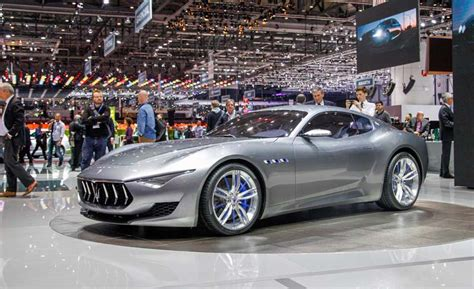 2018 maserati granturismo specification 2018 2019 car