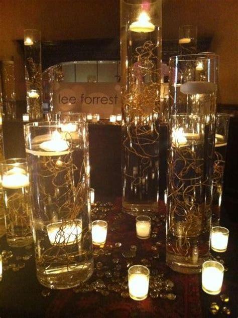 gold centerpieces help me find a gold wire centerpiece weddingbee