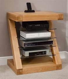 zaria solid oak designer furniture zaria solid oak designer furniture hi fi cabinet dvd
