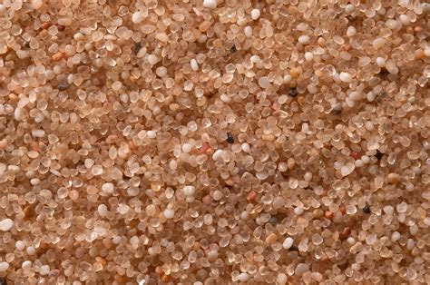 photo 1175 19 up of rounded and grained eolian sand mesayeed south west from doha