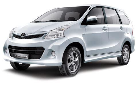 Toyota Avanza Veloz 1 5 A T 2014 harga dan spesifikasi mobil toyota avanza veloz terbaru