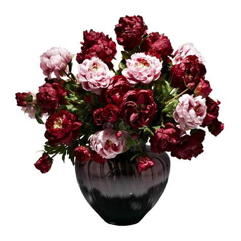 peony flower arrangements flowers ideas for review