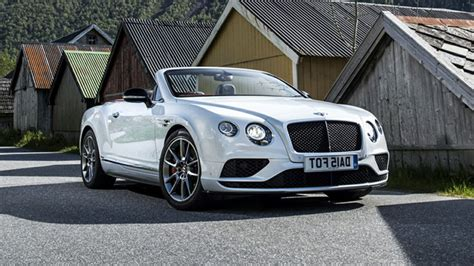 bentley convertible 2017 bentley continental gt v8 s convertible hd car