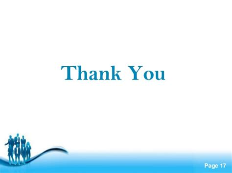 powerpoint templates thank you hitesh ppt