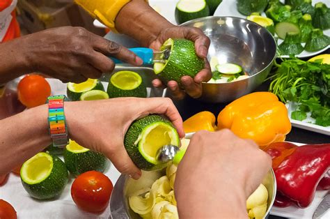 atelier de cuisine ateliers cuisine ateliers actions b 233 l 233 nos enjeux