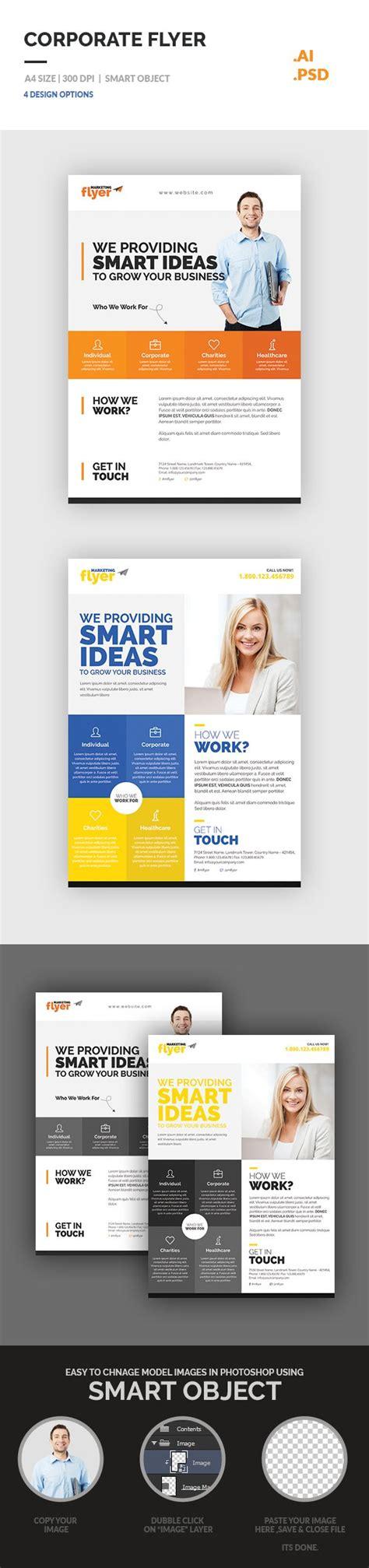 leaflet design options best 25 leaflet design ideas on pinterest leaflet