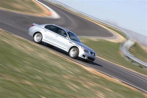 bmw performance driving school quot relearn to drive quot news