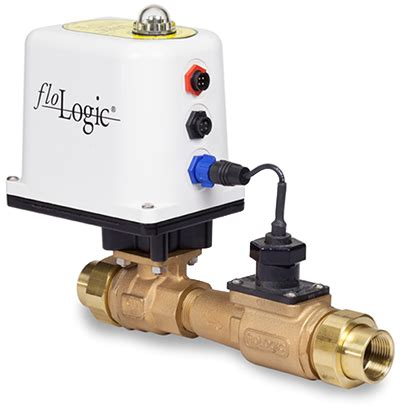 leak system flologic