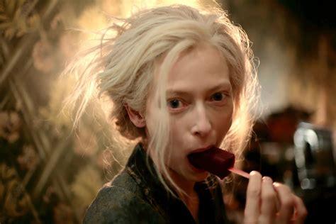 narnia neuer film tilda swinton muses cinematic women the red list