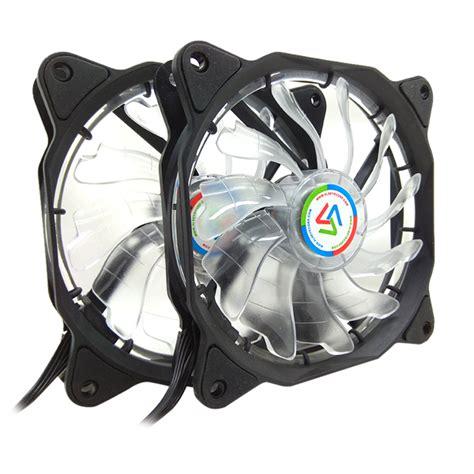 Alseye Eclipse Fan Set jmk distribution alseye fan casing led rgb eclipse cls200e