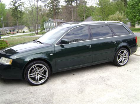 Audi A6 1999 by Audimom 1999 Audi A6 Specs Photos Modification Info At