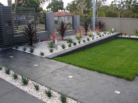 70 small front yard landscaping ideas on a budget decorecor
