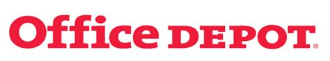 Office Depot Logo 10 10 Office Depot Coupon Last Chance Expires