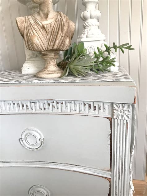 chalk paint easy chalk painting furniture the easy way hallstrom home