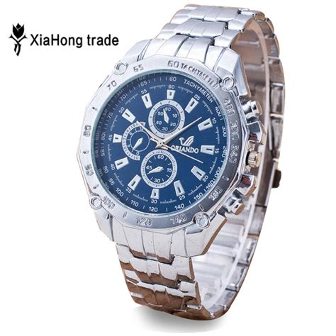 high quality cheap large watches for three