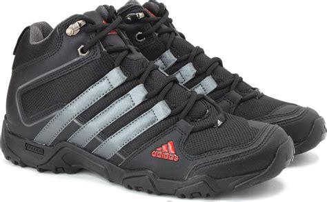 adidas aztor hiker mid mid ankle outdoor shoes buy black scarle ngtmet color adidas aztor