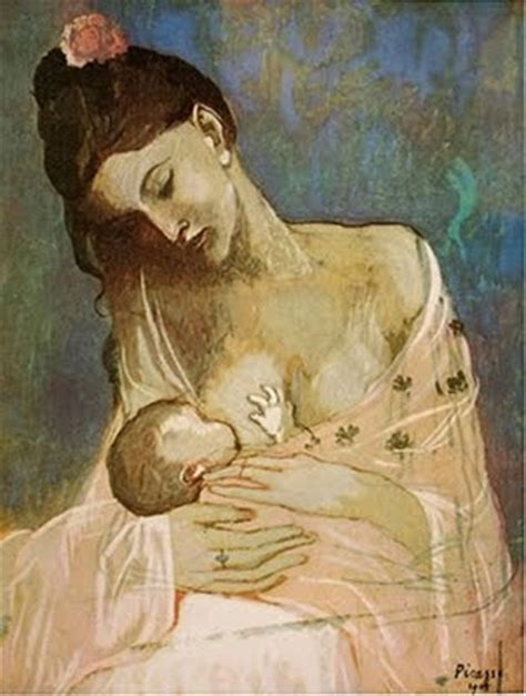 picasso paintings pink period this picasso 1905 period a work of