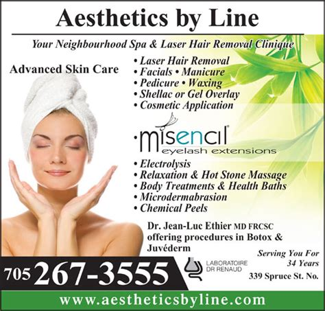 caress electrolysis ltd hair removal salon in ontario aesthetics by line opening hours 339 spruce st n