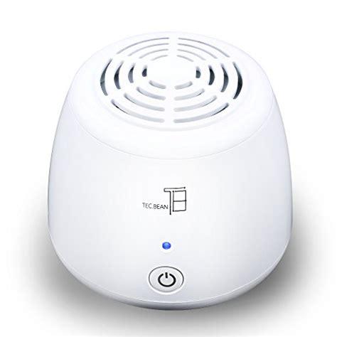 tec bean usb portable ionic air purifier ozone freshener remove cigarette smoke ebay