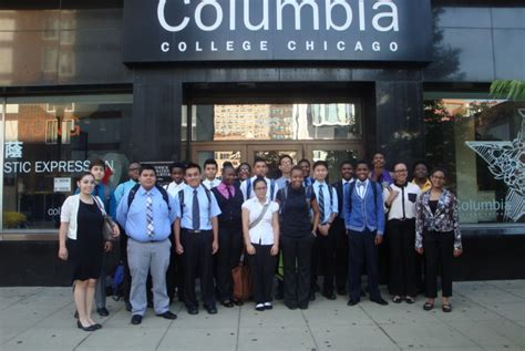 Columbia College Chicago Calendar Columbia College Chicago Archives