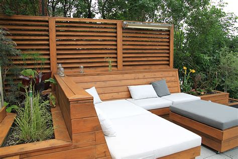 moderne überdachungen terrasse une terrasse moderne 224 montr 233 al montreal outdoor living