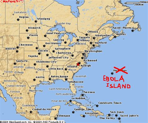 map of us and islands map of us east coast islands cdoovision