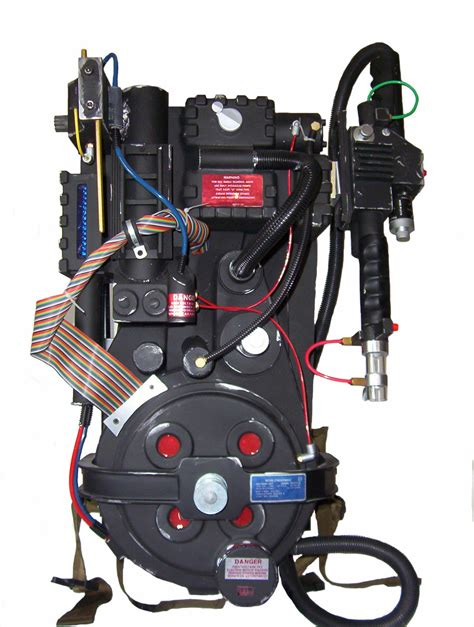 Proton Pack by Tincanbandit S Gunsmithing Ghost Gun That Shoots 30