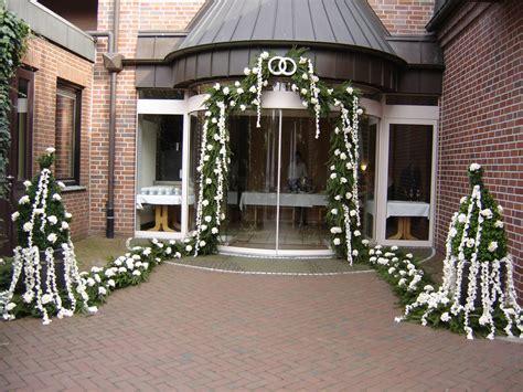 Girlande Hochzeit by Taufen