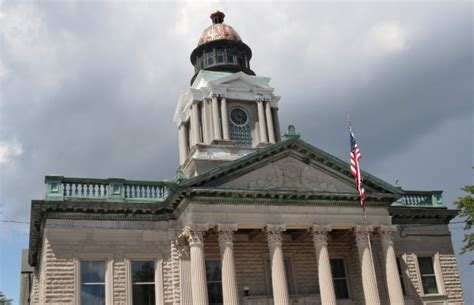 Sandusky Municipal Court Records Justice Quickly In Of Tiro County Nowcrawford County Now