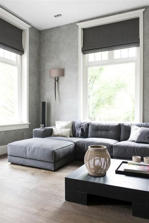 Le Modern Wohnzimmer by Quelle Couleur Pour Un Salon 80 Id 233 Es En Photos