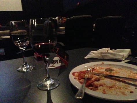frozen hot chocolate studio movie grill studio movie grill nice recliner chairs wine and italian