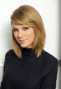 are side cut hairstyles still in fashion 2015 taylor swift s short haircut was 6 months in the making