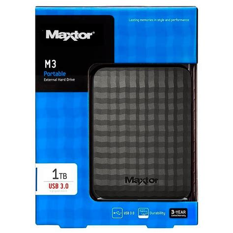Hdd Ext 25 Seagate 30 hdd seagate ext 2 5 1tb usb3 0 maxtor m3 negro quonty