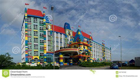 themes hotel johor 18x36 legoland hotel malaysia panorama editorial