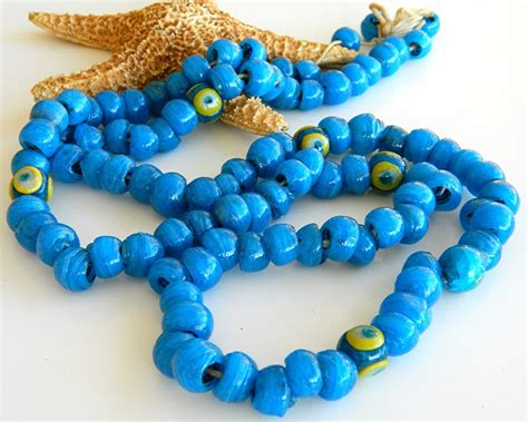 large glass bead necklace large glass for crafts images