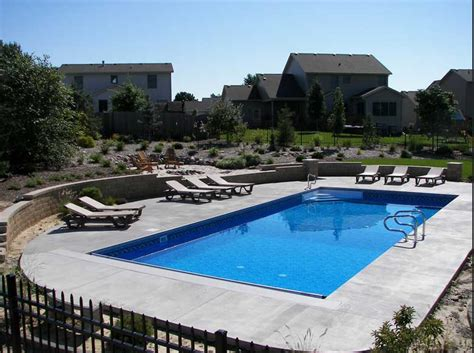 Standard Backyard Pool Size Standard Backyard Pool Size New 60 Typical Pool Dimensions Inspiration Design Of