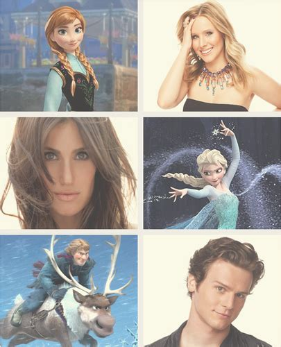 frozen cast wallpaper frozen images the cast of frozen wallpaper and background