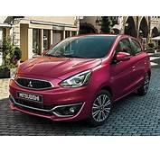Mitsubishi Space Star HL 2018 Price &amp Specs  Motory Saudi