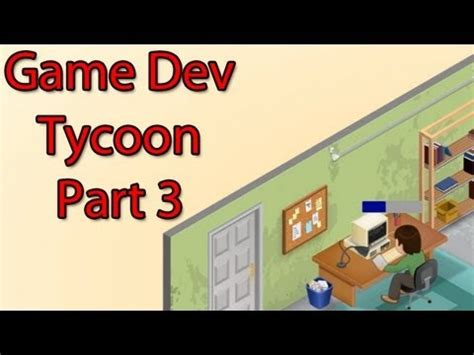 game dev tycoon overhaul mod game dev tycoon a quick rise and fall part 3 of 3 youtube