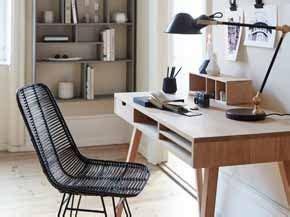 schreibtische nordisches design skandinavische m 246 bel den frischen wohnstil bestellen