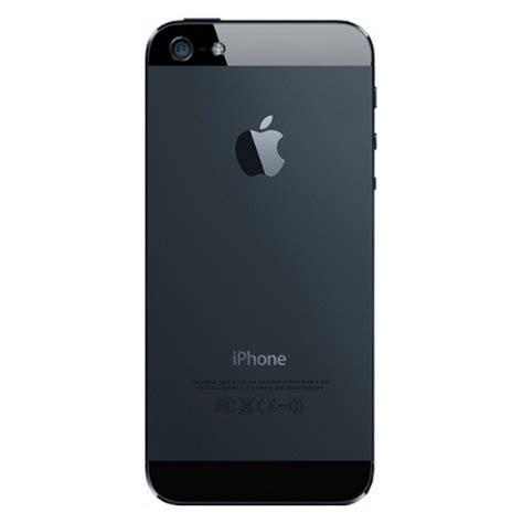 Apple Iphone 5 16gb apple iphone 5 16gb black