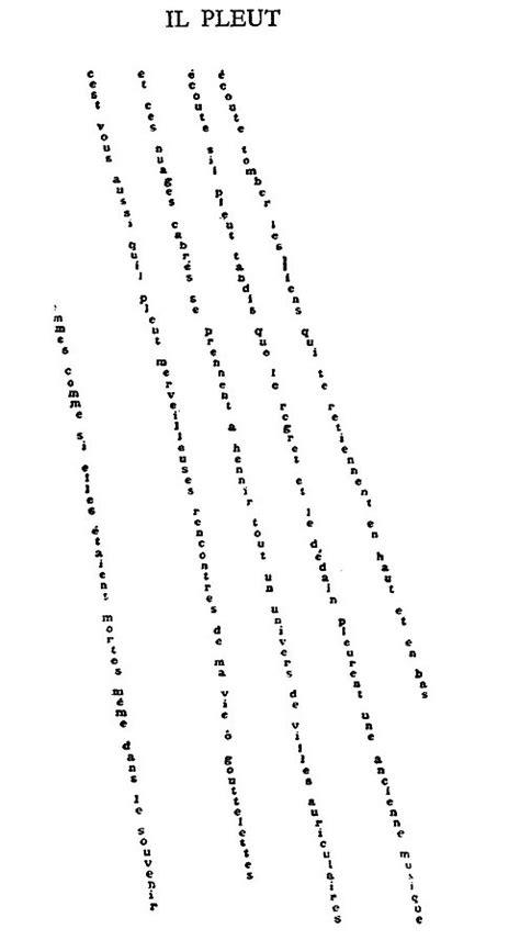 Fleurs du Mal Magazine » Guillaume Apollinaire poème: Zone