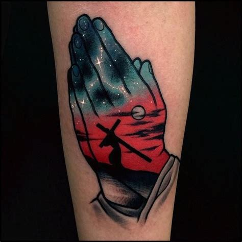 tattoo de jesus na mao 17 melhores ideias sobre tatuagens de m 227 o de cruz no