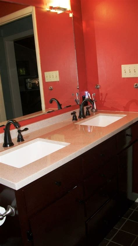 Burnt Orange Bathroom 25 Best Ideas About Burnt Orange Bathrooms On Pinterest Orange Bathroom Paint Orange Accent