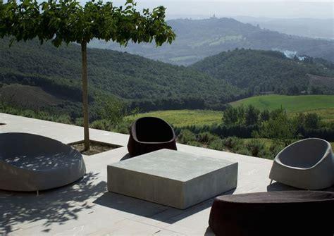 tavolo basso moderno oltre 25 fantastiche idee su tavolo in cemento su